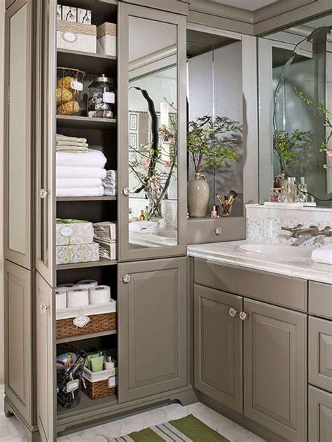bathroom cabinets ideas storage 1852 best bathroom vanities images on master