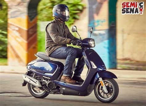 Gambar Motor Kymco Like 150i harga kymco like 150i review spesifikasi gambar mei