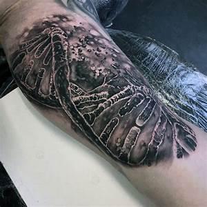 Tattoo Leben Und Tod : 50 leben tod tattoo designs f r m nner masculine ink ideen tattoos ideen ~ Frokenaadalensverden.com Haus und Dekorationen