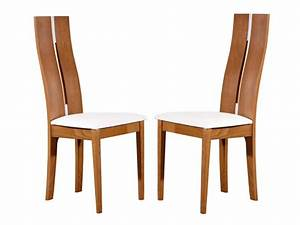 chaise tissu cuir simili blanche rouge pas cher large choix With salle À manger contemporaineavec recherche chaise de salle a manger pas cher