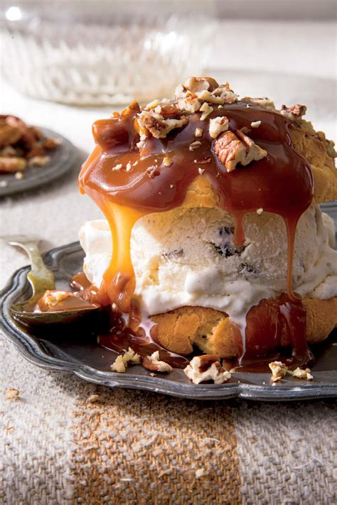 sweet and festive pecan desserts southern living