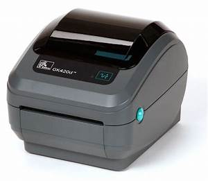 zebra gk420d printer best price available online save now With install zebra printer