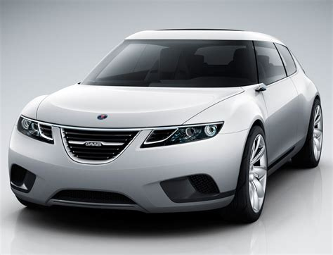 Saab 9 X Biohybrid Photo 9 2562