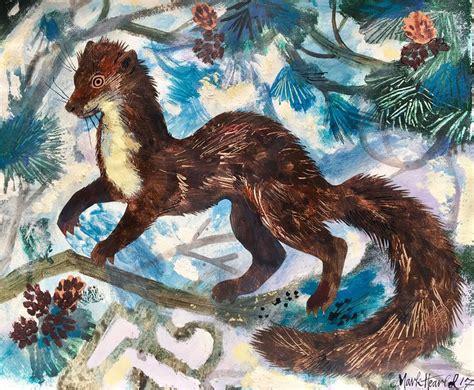 art images  pinterest animal paintings