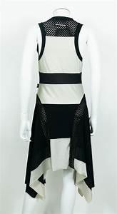 jean paul gaultier vintage basketball jersey dress size s