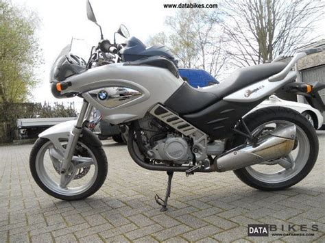 2003 Bmw F 650 Cs, Perfect For Little People / Beginners