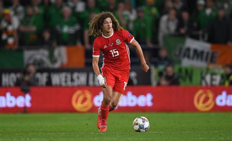 Three things to know about Chelsea's Ethan Ampadu