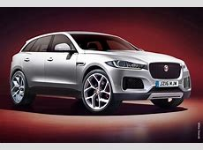 New Jaguar FPace 2016 price, release date & specs Carbuyer