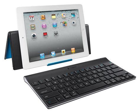 Logitech Tablet Keyboard Review – Ole Begemann