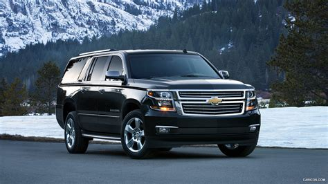 Chevrolet Photo by Chevrolet Suburban Photos Photogallery With 56 Pics