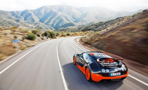 The new variant offers a completely different drive experience, focused on agility, says cedric davy, coo for bugatti of the americas, who adds that the chiron pur sport is positioned at the opposite. Top 10 Most Expensive Cars in the World - Bugatti Veyron Super Sports - Rich and Loaded ...