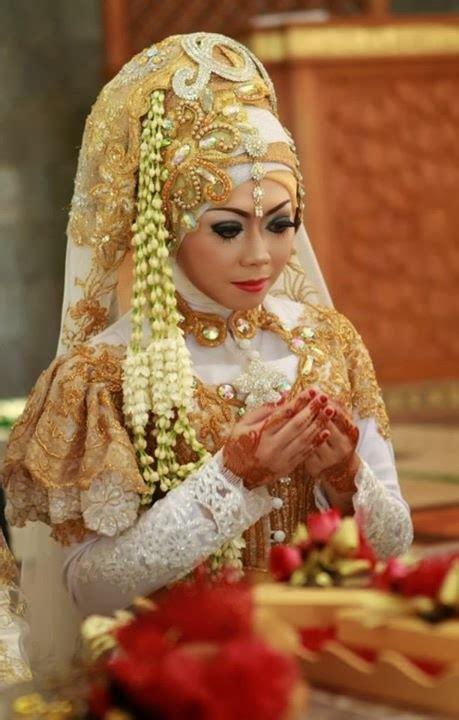 sekar melati rias pengantin hantaran seserahan