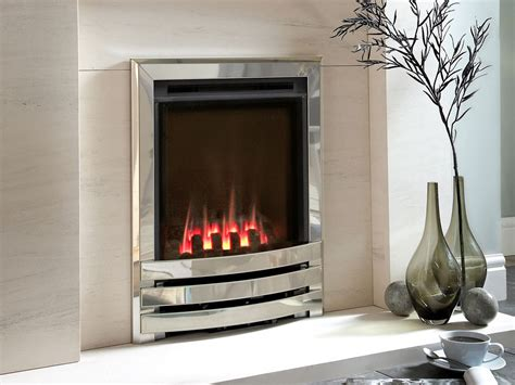 Choosing A Gas Or Electric Fire  Direct Heating Supplies