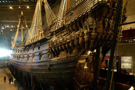 vasa stockholm the shipwreck spectacle tom reeder s