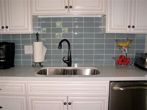 subway kitchen backsplash glass subway tile backsplash ideas modern kitchen 2017