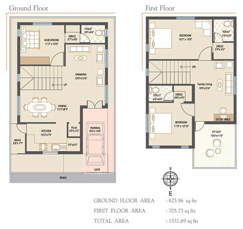 home house plans small house plans best designs floor india