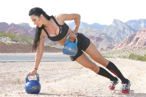 fitfluential kettlebell squat workout site