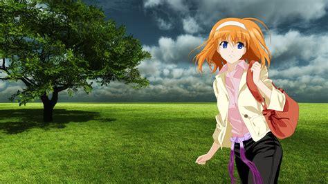 Shuffle Anime Wallpaper - shuffle hd wallpaper and background image