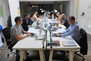 Startup Jobs Hamburg : jobmatchme bringt lkw fahrer in fahrt hamburg startups ~ Eleganceandgraceweddings.com Haus und Dekorationen