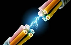 Information To Know When Deciding Your Electrical Wiring