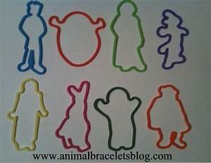 Hot And Rare Silly Bandz & Animal Bracelets - Silly Bandz ...