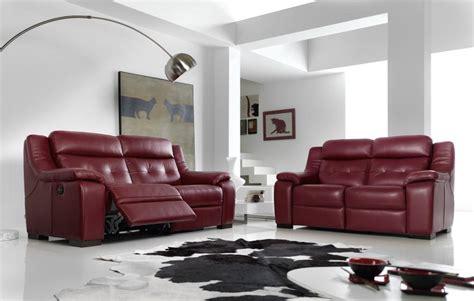 canape relax design contemporain canapés de relaxation électrique style contemporain