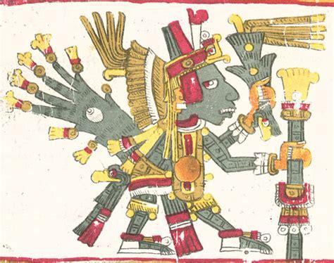Yacatecuhtli - Wikipedia, la enciclopedia libre