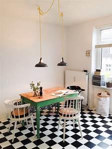 Fliesen Schachbrett Küche : k che vintage k chen k che und schachbretter ~ Sanjose-hotels-ca.com Haus und Dekorationen