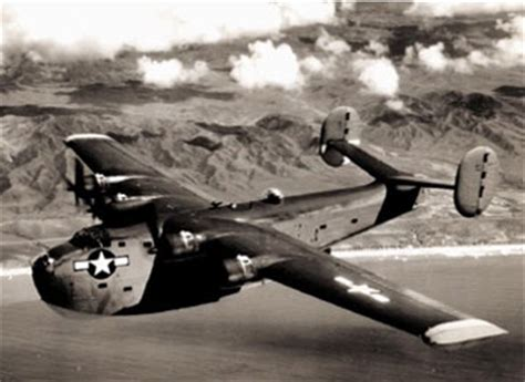 Flying Boat Us Navy by Wwii Consolidated Pb2y Coronado Flying Boat U S Navy