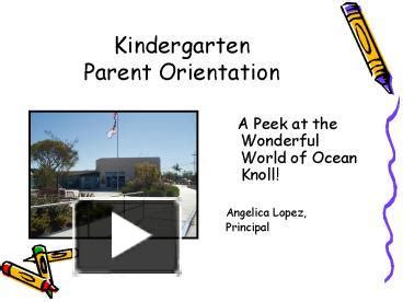 ppt kindergarten parent orientation powerpoint 572 | a3f63 N2Y5N