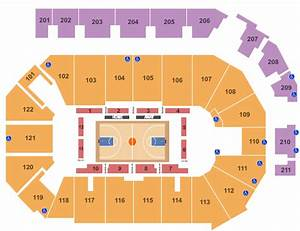 Ppl Center Seating Chart