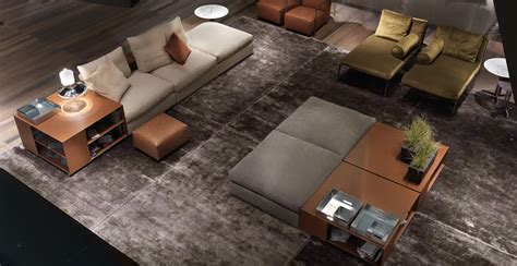 Divano Letto Flexform by Groundpiece Flexform Divano Groundpiece Flexform