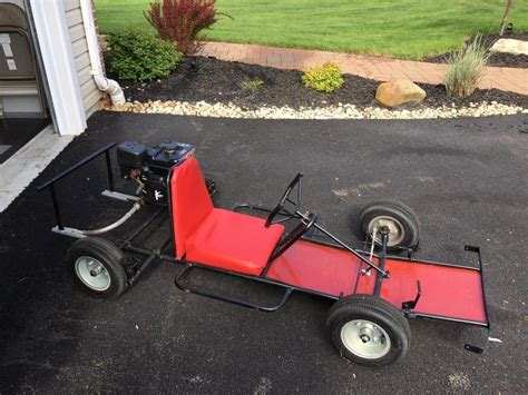 How Much Is A Corvette by How Much Is My Corvette Go Kart Worth Corvetteforum
