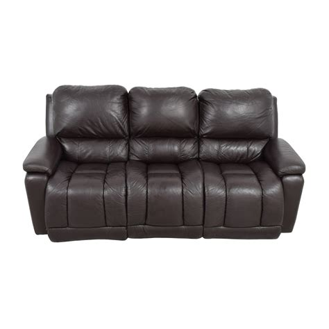 Used Reclining Loveseat by Used Reclining Sofa 80 Kathy Ireland Home By Raymour