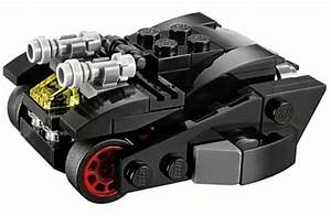 Lego Batman Batmobile : the lego batman movie the mini ultimate batmobile ~ Nature-et-papiers.com Idées de Décoration