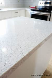 Image Result For Stellar Snow Quartz White Cabinets Home