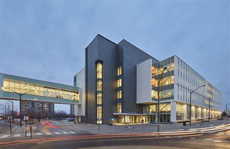 Sheridan College Hazel Mccallion Campus Expands In