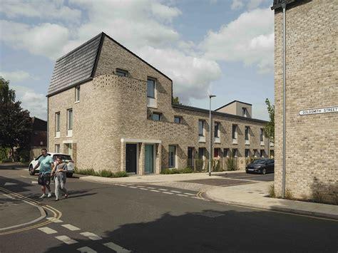 Goldsmith Street Norwich