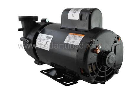 tub spa pumps vico 3 hp spa
