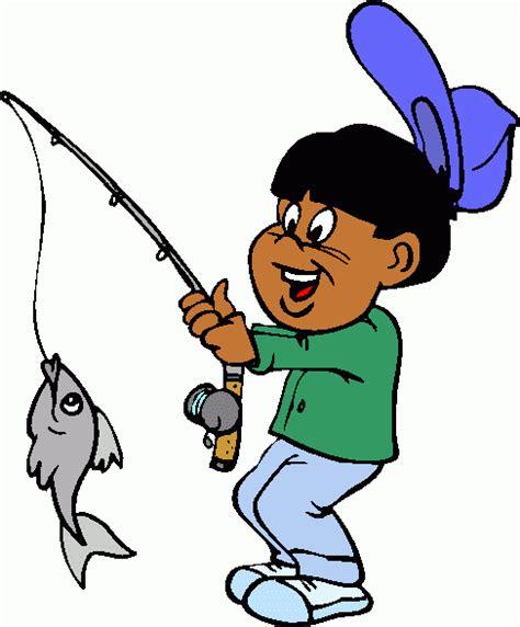 Free Fishing Clip Art