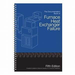 Hvac Book Guide Manual Heating Furnace Firebox Fire Box