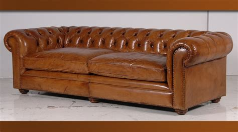 canap chesterfield but canapé chesterfield en cuir italien