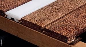 Eclairage Terrasse Bois : lames france distributeur entreprises ~ Melissatoandfro.com Idées de Décoration