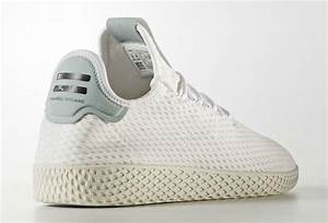 Pharrell adidas Tennis Hu Summer 2017 Colorways - Sneaker ...