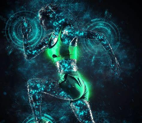 20 Amazing Fantasy & Sci-Fi Photoshop Actions | Pixel Curse