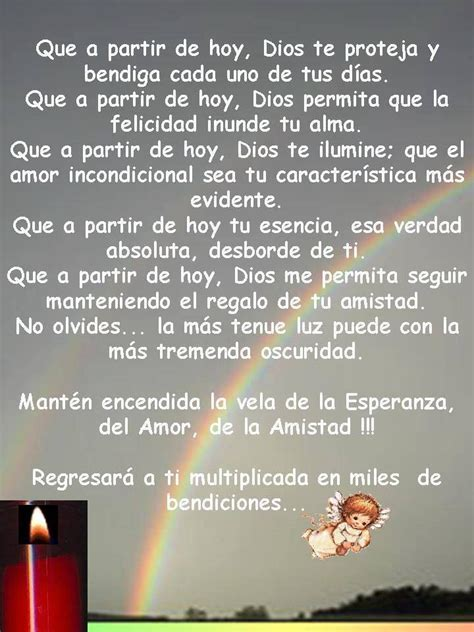 spanish god quotes