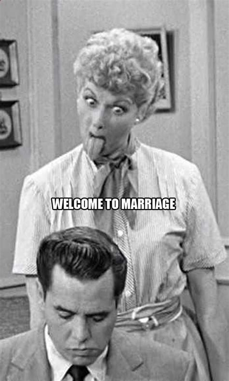 I Love Lucy Quotes About Marriage