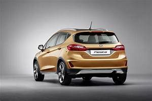 Ford Fiesta 7 : new ford fiesta 1 0 ecoboost 125 active x 5dr petrol ~ Melissatoandfro.com Idées de Décoration