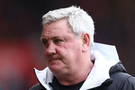 Steve Bruce names two Newcastle United players who will ...