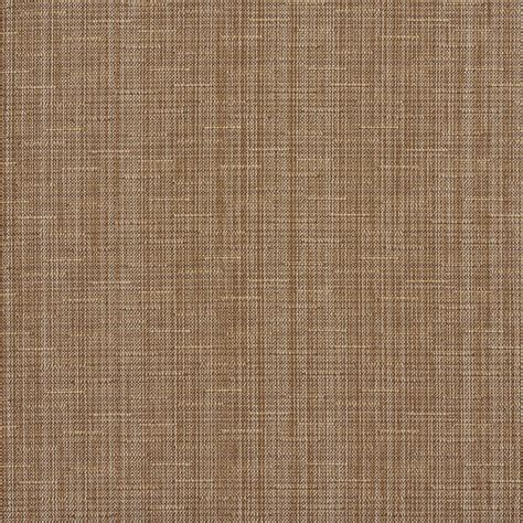 Solid Upholstery Fabric by A383 Brown Solid Tweed Textured Metallic Upholstery Fabric